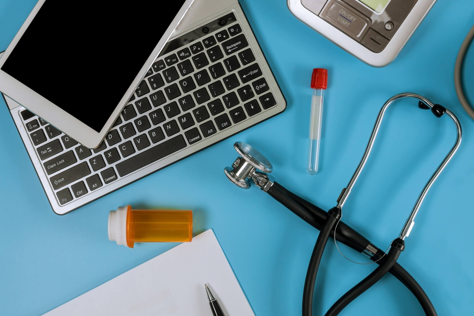 Κλινικές & πολυϊατρεία