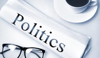 Πολιτικά κόμματα - Οργανισμοί