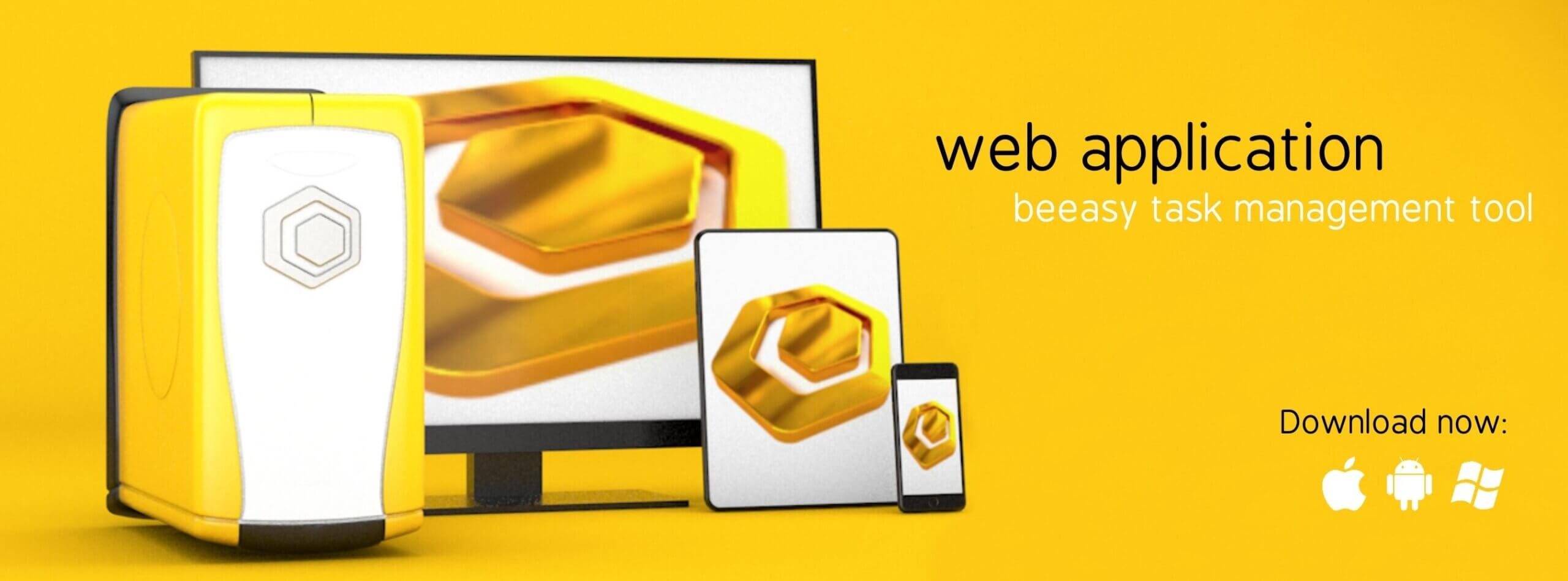 webapp-beeasy